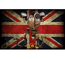 WhiteChapel Charlie (Fallout 4) Photographic Print
