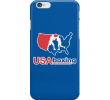 USA Boxing iPhone Case/Skin