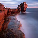 Pulpit Rock by MarkLeader