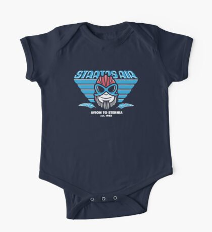 From Avion to Eternia  Kids Clothes