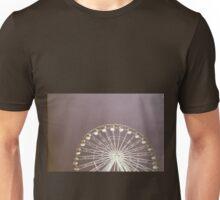 FILM WHEEL Unisex T-Shirt