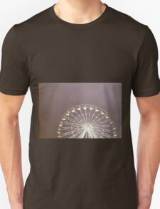 FILM WHEEL T-Shirt