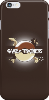 Game of Masters by trekvix