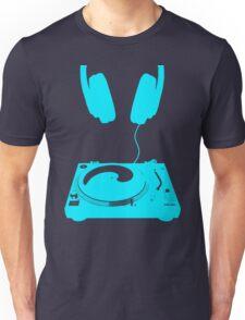 dj aqua Unisex T-Shirt