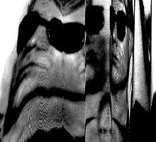 Andy Warhol 2. by Boccioni