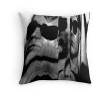 Andy Warhol 2. Throw Pillow