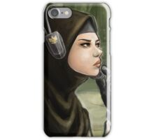 Scout Intelligence iPhone Case/Skin