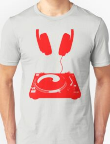 dj red T-Shirt