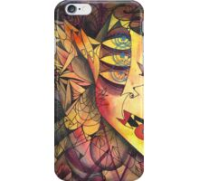 3 EYES JP87CENTS iPhone Case/Skin
