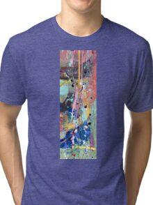 One tree river Tri-blend T-Shirt