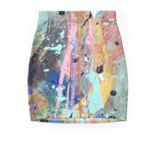One tree river Pencil Skirt