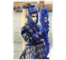 Carnevale di Venezia 6 Poster