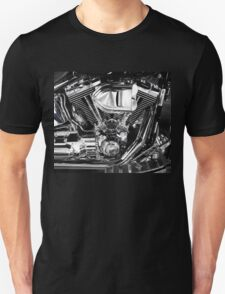 Harley Chrome 2 T-Shirt