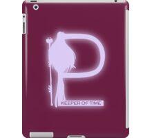 Sailor Pluto (version 2) iPad Case/Skin