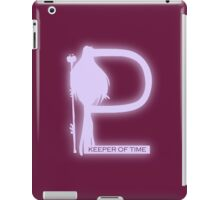 Sailor Pluto (version 2) iPad Case/Skin