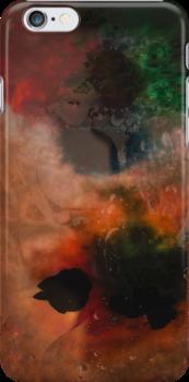 Paseando iPhone Case by Richard G Witham