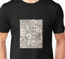 The Baker Unisex T-Shirt