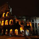 Colosseum by Katarzyna Siwon