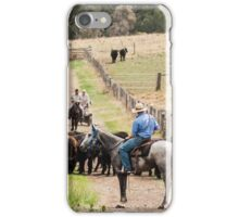 When Good Heifers Go Bad 1 iPhone Case/Skin