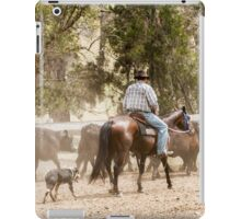 When Good Heifers Go Bad 4 iPad Case/Skin