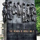 Monument by Katarzyna Siwon