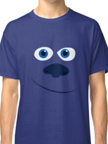 Sulley - Monster's Inc Classic T-Shirt