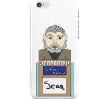 Suck it, Trebek iPhone Case/Skin