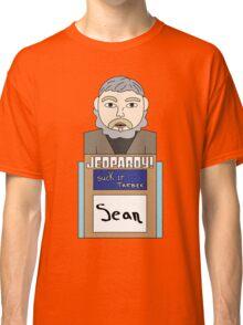 Suck it, Trebek Classic T-Shirt