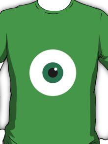 Mike Wazowski - Monster's, Inc T-Shirt