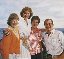 The Hargis family by jamescassel