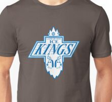 King of the Rink Unisex T-Shirt