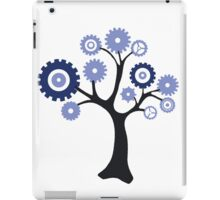 Gear Tree iPad Case/Skin