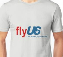 FlyUS Unisex T-Shirt