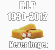 R.i.p twinkie Kids Clothes