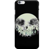 Halloween Town iPhone Case/Skin