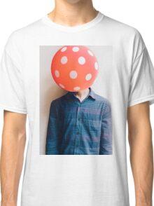 balloon head Classic T-Shirt