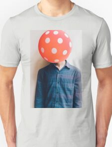 balloon head Unisex T-Shirt