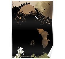 shadow of the colossus_3 Poster