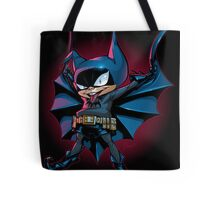 Bat-Mite Tote Bag
