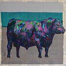 'elusive load of Bull' by Cat Leonard