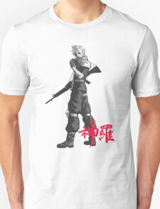Cloud & Shinra Unisex T-Shirt