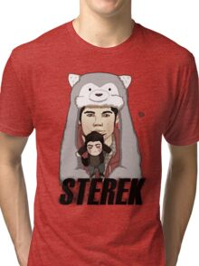 Sterek Tri-blend T-Shirt