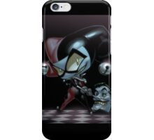 Lil' Harley iPhone Case/Skin