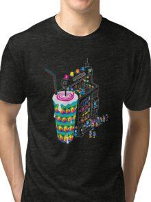 Milkshake Tri-blend T-Shirt