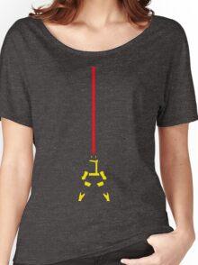 Cyclops Beam Women's Relaxed Fit T-Shirt