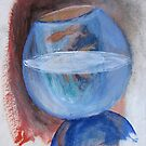 Fishbowl 1 by Thea T