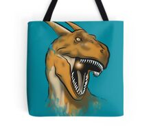 Charisaurus Rex Tote Bag