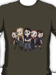 Little Dethklok T-Shirt
