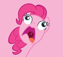 Pinky Piiiiiiiieeeee! by Cow41087