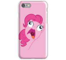 Pinky Piiiiiiiieeeee! iPhone Case/Skin